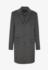 CELIO - PUCLASS - Classic coat - grey - 3