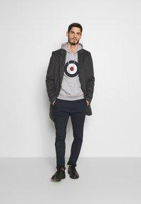 CELIO - PUCLASS - Classic coat - grey - 1