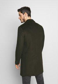 CELIO - PUCLASS - Classic coat - khaki - 2