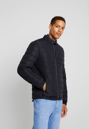 PUNEW - Light jacket - navy