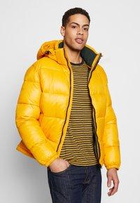 CELIO - PUSNOW - Zimní bunda - yellow - 0