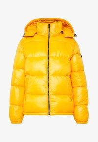 CELIO - PUSNOW - Zimní bunda - yellow - 5