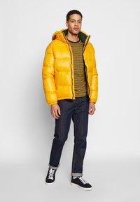 CELIO - PUSNOW - Zimní bunda - yellow - 1