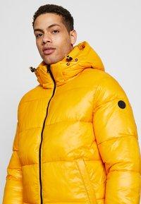 CELIO - PUSNOW - Zimní bunda - yellow - 4