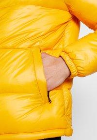 CELIO - PUSNOW - Zimní bunda - yellow - 6