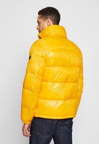 CELIO - PUSNOW - Zimní bunda - yellow - 3