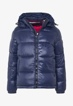 PUSNOW - Giacca invernale - navy