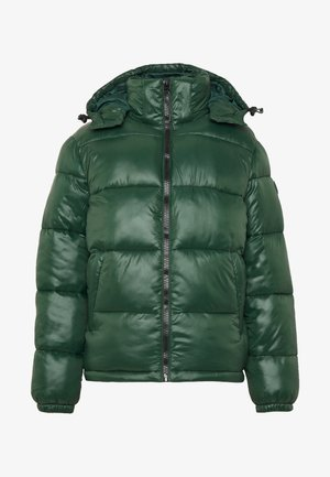 PUSNOW - Giacca invernale - bottle green