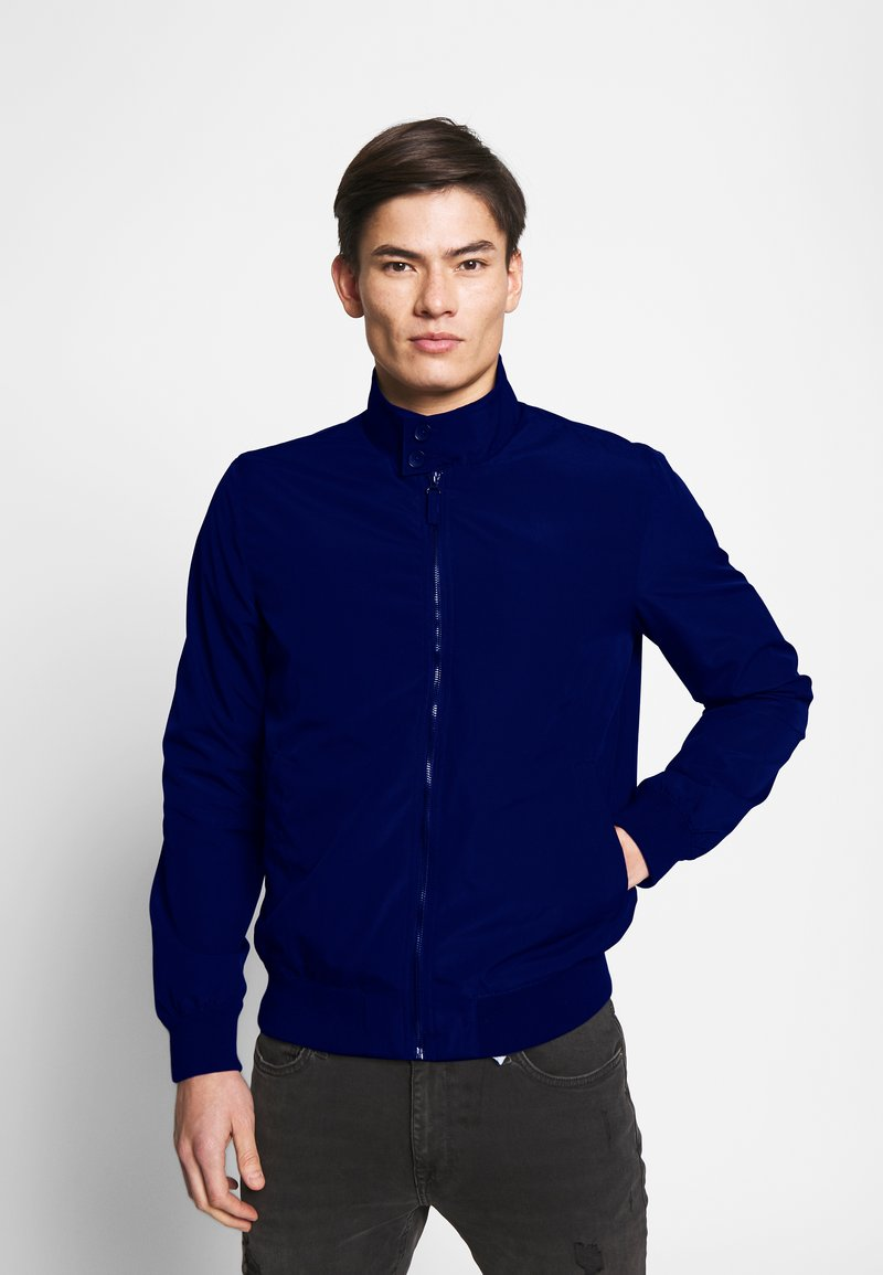 CELIO - Summer jacket - navy
