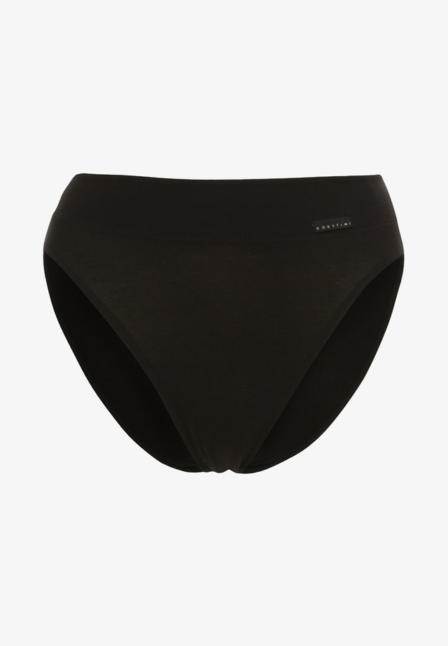 Figi - schwarz