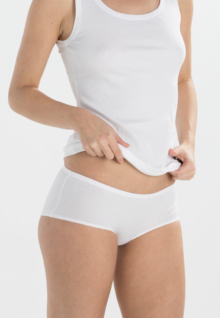 Calida - MOOD - Onderbroeken - weiß
