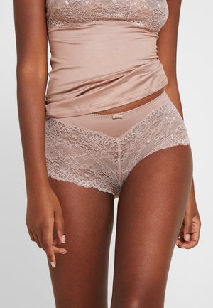 SENSUAL SECRETS - Panties - almondine