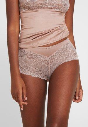 SENSUAL SECRETS - Underkläder - almondine