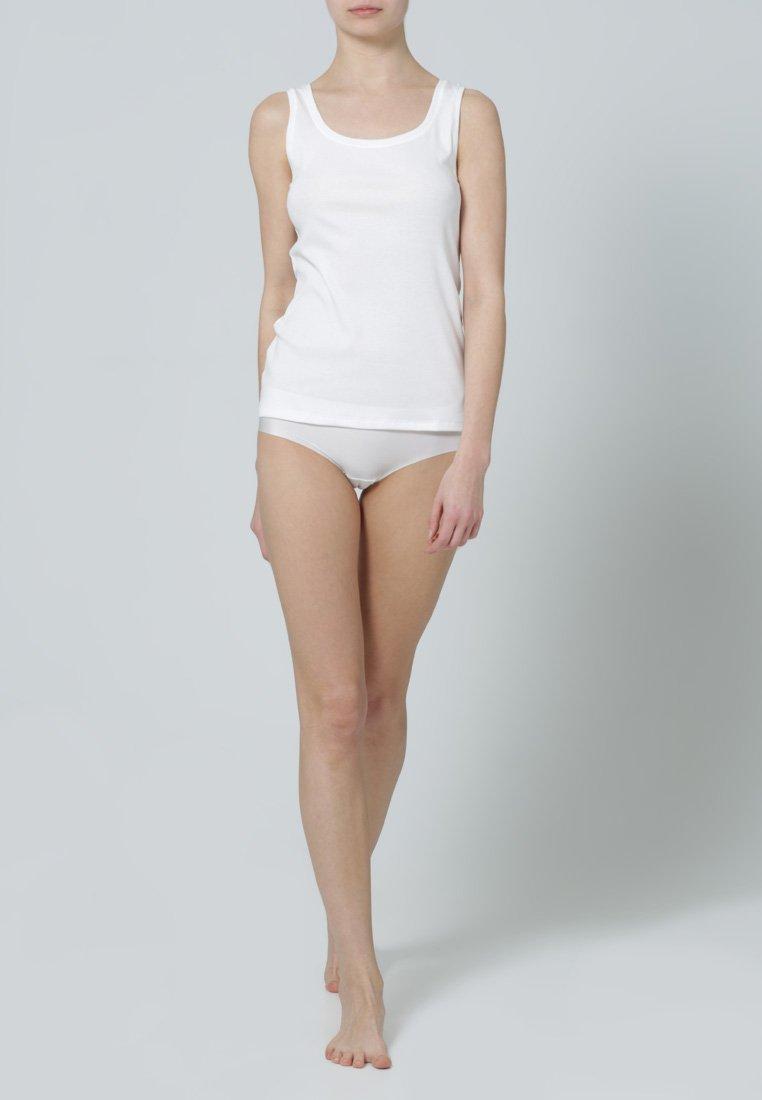 Calida - MOOD - Maglietta intima - weiss