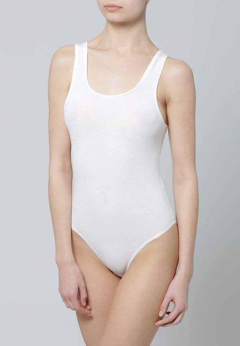 Calida - COMFORT - Body / Bodystockings - weiss