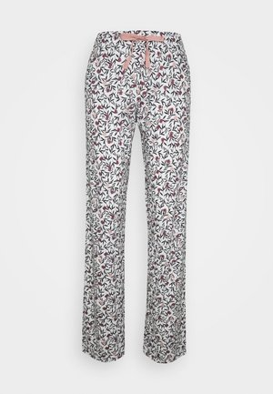 FAVOURITES DREAMS  - Pyjamabroek - star white