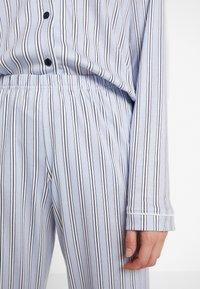 Calida - SWEET DREAMS SET - Pyžamo - peacoat blue - 4