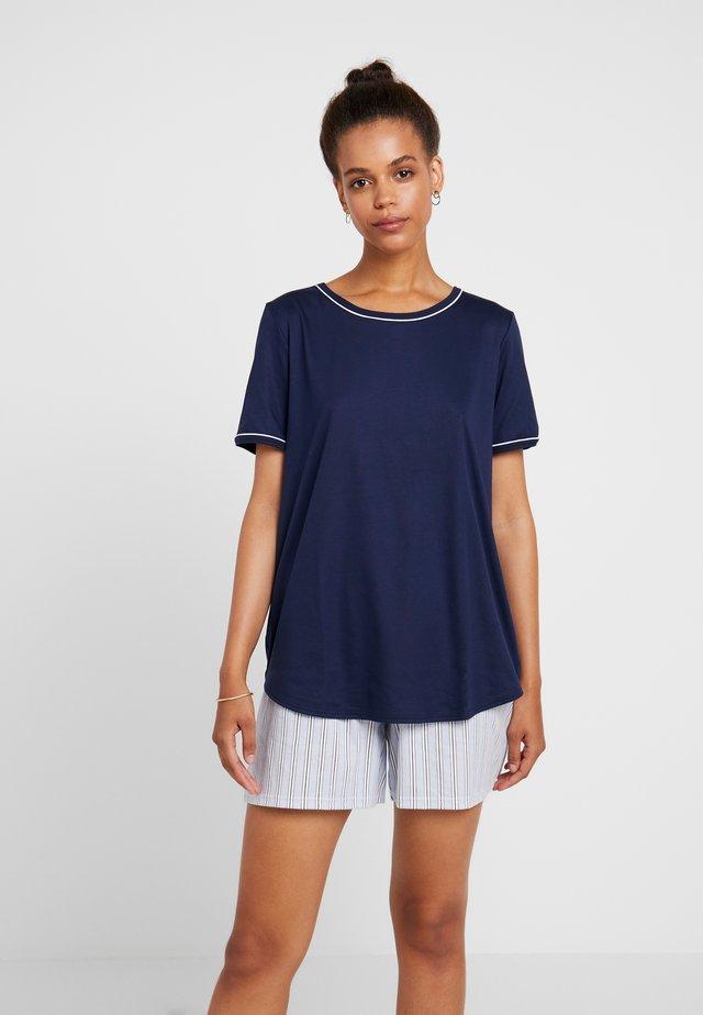 SWEET DREAMS SET - Pyjama - peacoat blue