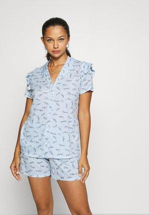 V & R Damen - Pyžamo - placid blue