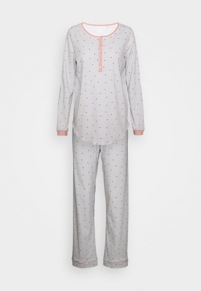 SWEET DREAMS PYJAMA  SET - Pigiama - rose bud