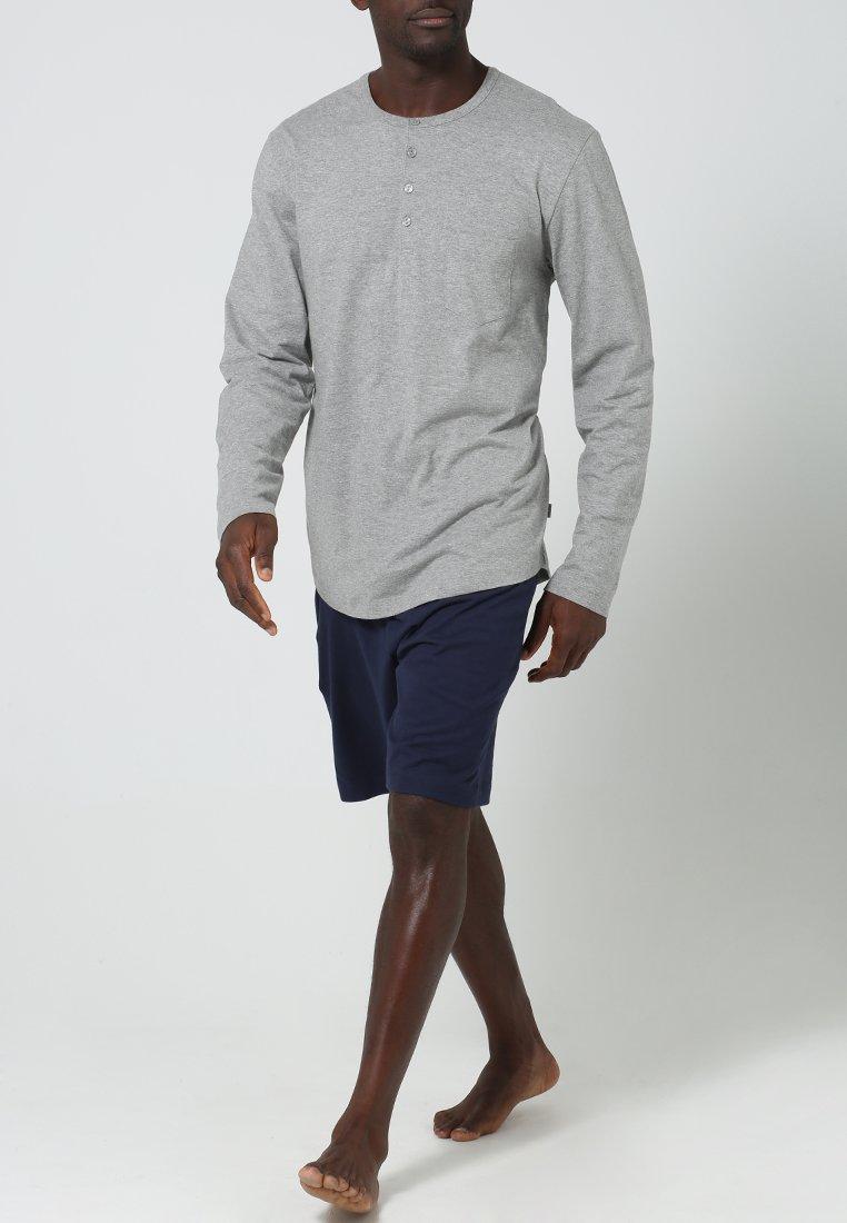 Calida - REMIX  - Nachtwäsche Shirt - silver cloud