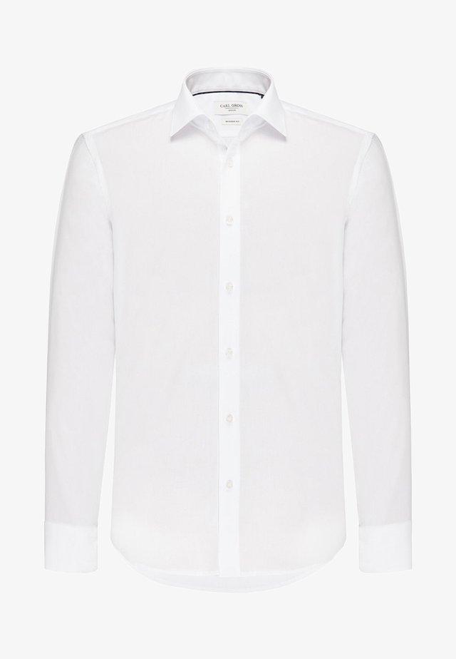 CG EDAN - Formal shirt - white