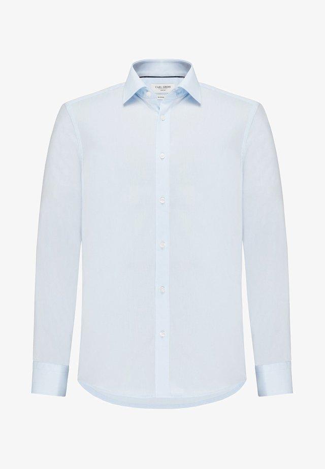 CG EDAN - Formal shirt - light blue