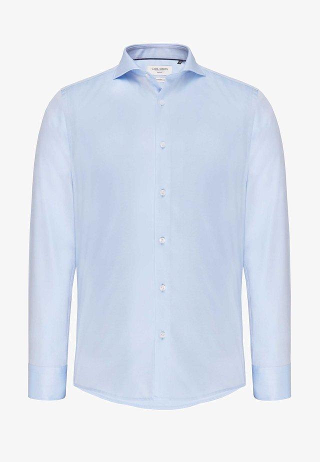 ELVIO - Shirt - blau