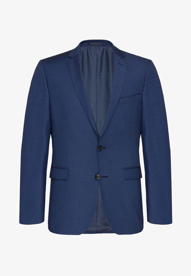 Suit jacket - blue