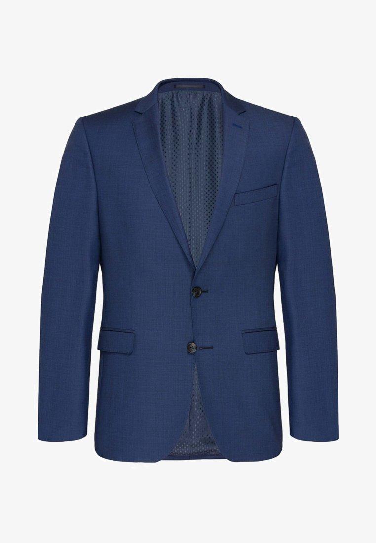 Carl Gross - Suit jacket - blue
