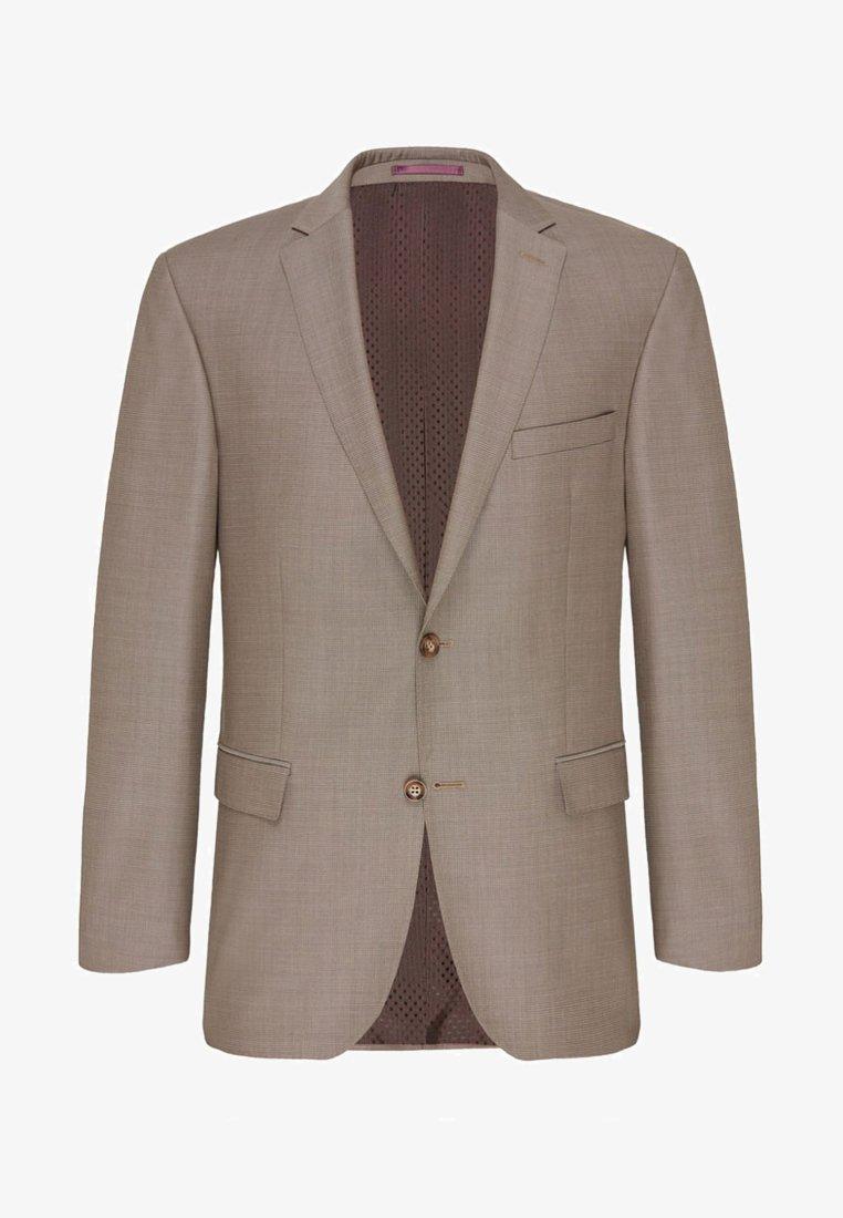 Carl Gross - SHANE  - Blazer jacket - light brown
