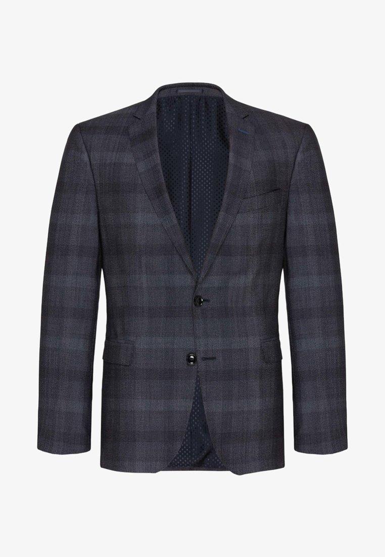 Carl Gross - Blazer jacket - blue