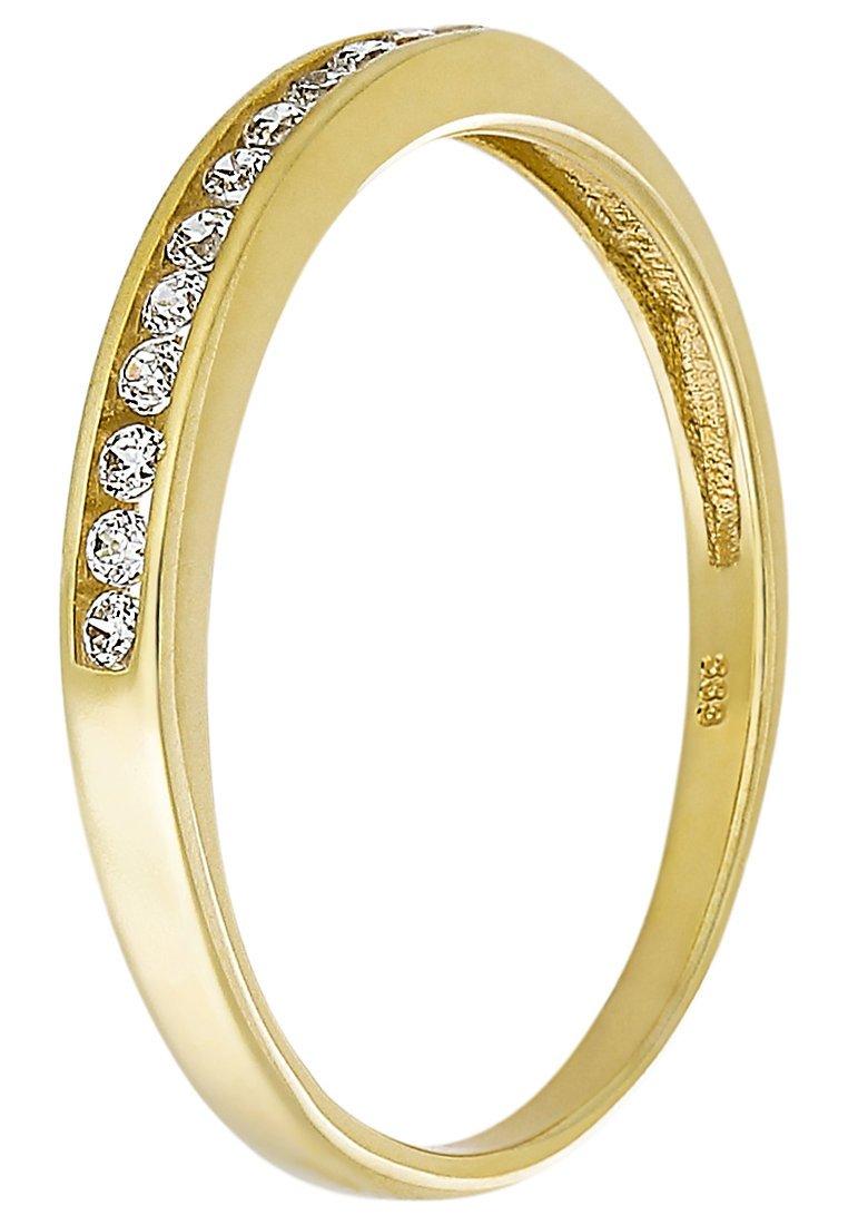 CHRIST Gold - Ring - gold