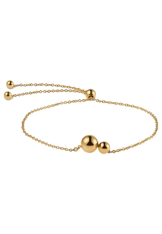 CHRIST GOLD DAMEN-ARMBAND 375ER GELBGOLD - Armband - gelbgold