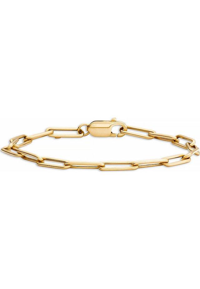 CHRIST GOLD DAMEN - Armband - gelbgold