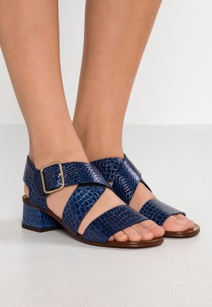 ISRAEL - Sandals - nilo navy