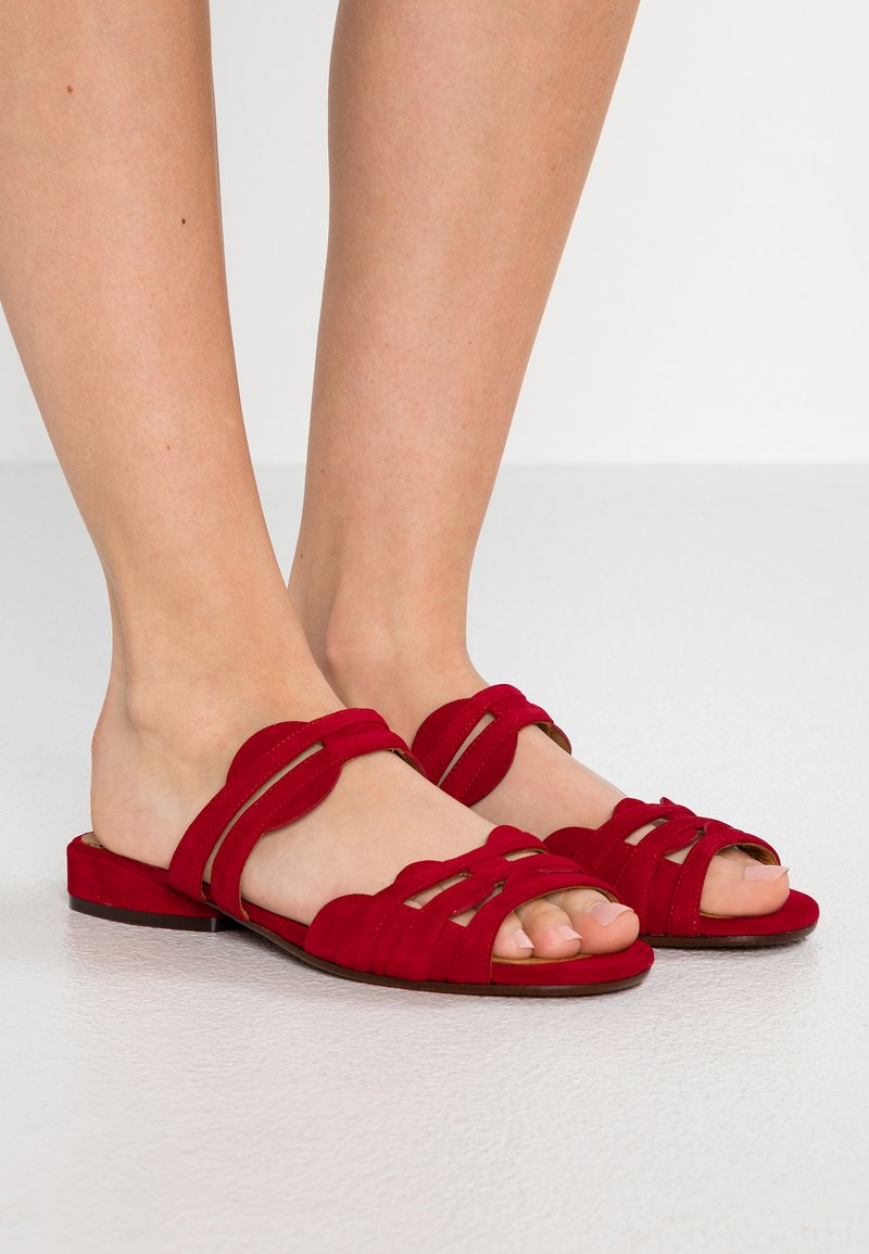 Chie Mihara - VENDA - Sandaler - rojo