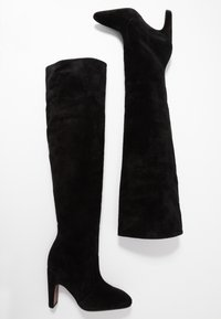 Chie Mihara - ENJI - Over-the-knee boots - black - 3