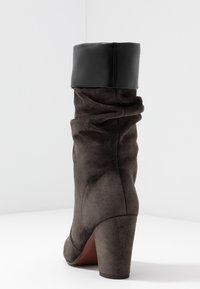 Chie Mihara - EPI - Vysoká obuv - west grafito/goya - 5