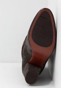 Chie Mihara - EPI - Vysoká obuv - west grafito/goya - 6