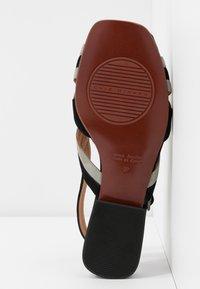 Chie Mihara - TABATA - Sandals - cement - 6
