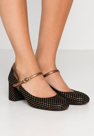 POPY - Classic heels - black
