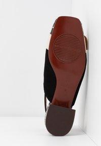 Chie Mihara - PERLA - Classic heels - mambo nutur/barna leche - 6