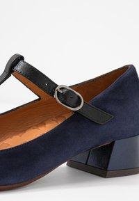 Chie Mihara - PEGASO - Classic heels - navy/nuit - 2