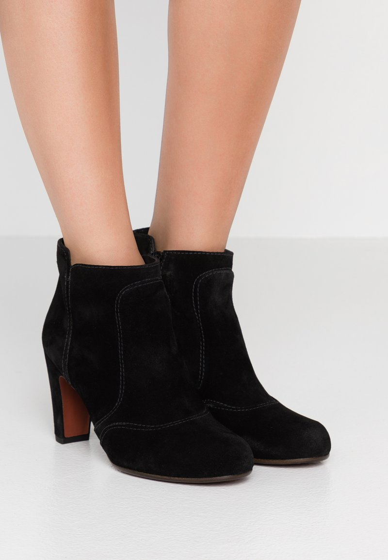 Chie Mihara - KYRA - Ankle Boot - black