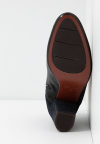 Chie Mihara - ELGI - Boots à talons - pizarera/storm - 6