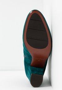Chie Mihara - EL HUBA  - Ankle boot - ocean - 6