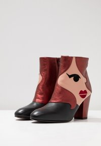 Chie Mihara - ELA - Bottines - multicolor - 4