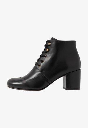 QUAIM - Ankle boot - troka