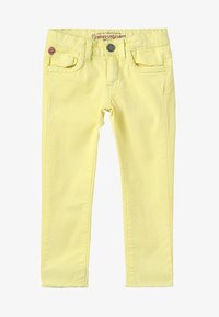 Chipie - JEAN - Jeans Skinny Fit - jaune clair